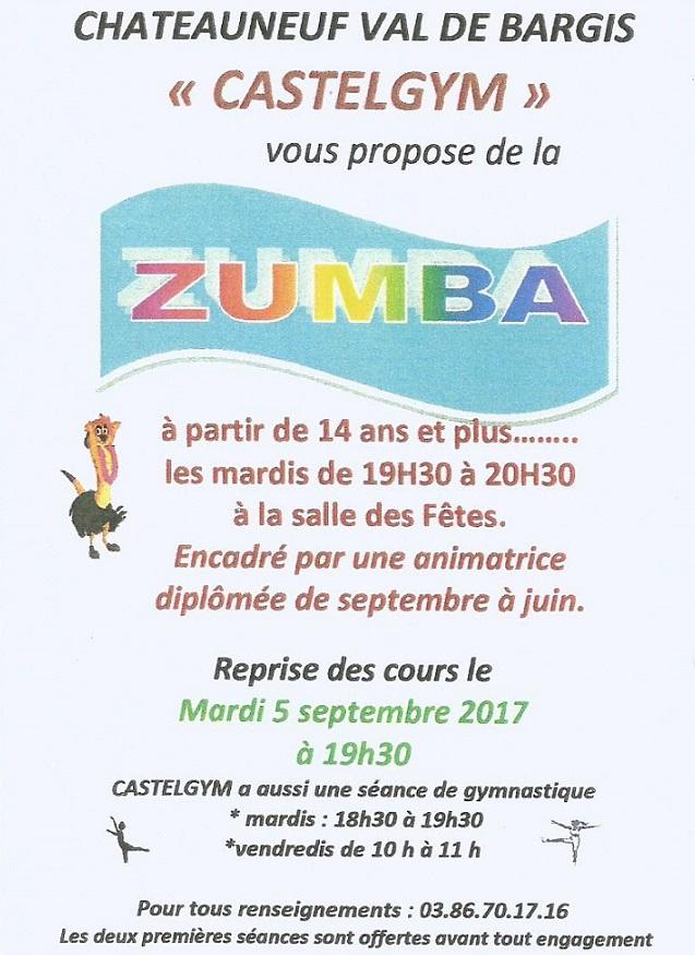 affichette-zumba