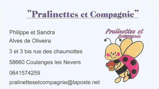 pralinettes