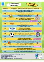 Programme maternel FEVRIER A JUIN 2021 cs Donziais