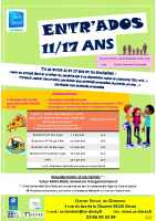 accueil ADOS septembre 2021 CS donziais
