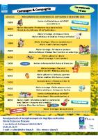 accueill mater 09 à 12 2021 CS donziais