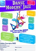 modern jazz 2021-2022CS donziais